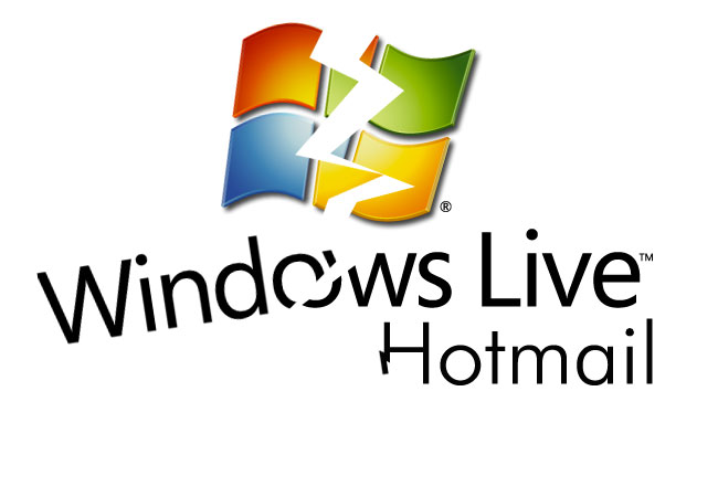 hotmail window live